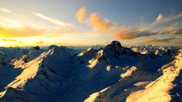 Евразия - Гималаи