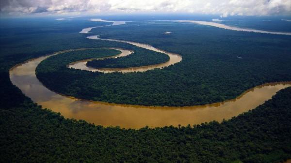 Америка Южная Америка