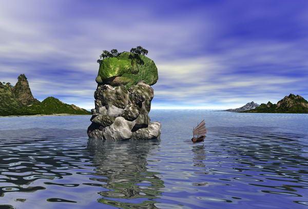 Восточно китайское море