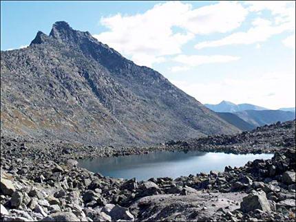 фото урала горы