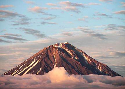 Вулканы России действующие вулканы России Вулканы