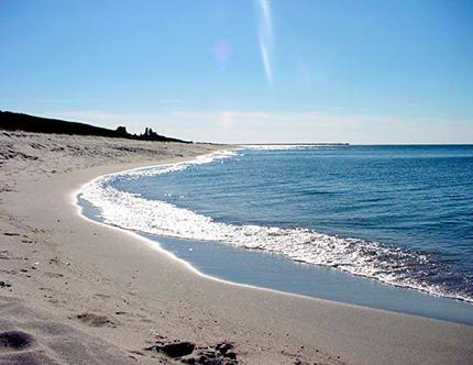 море Балтийское море