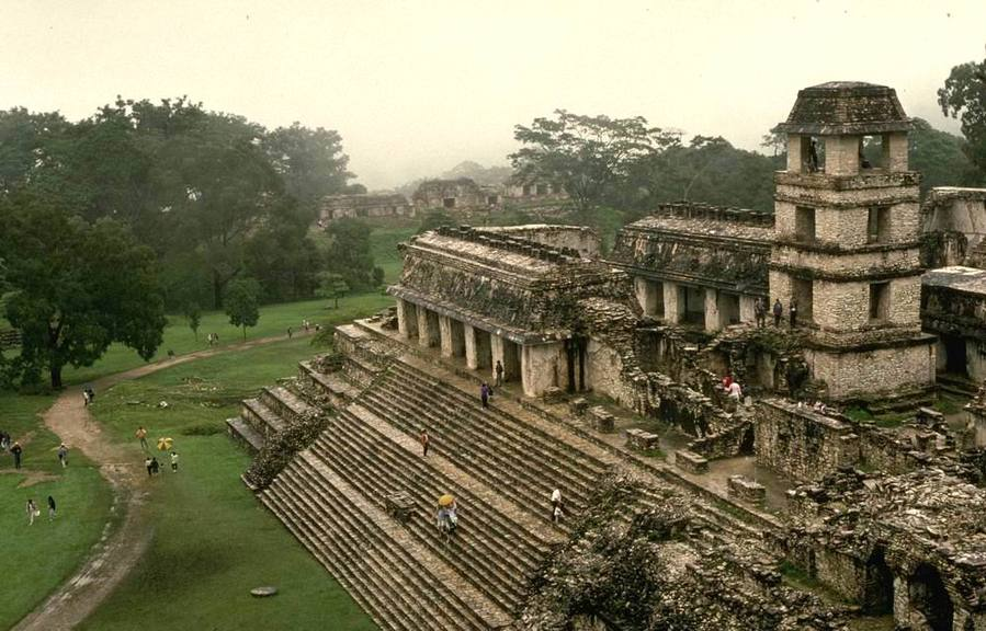The Stolen Treasure of Montezuma  Ancient Origins