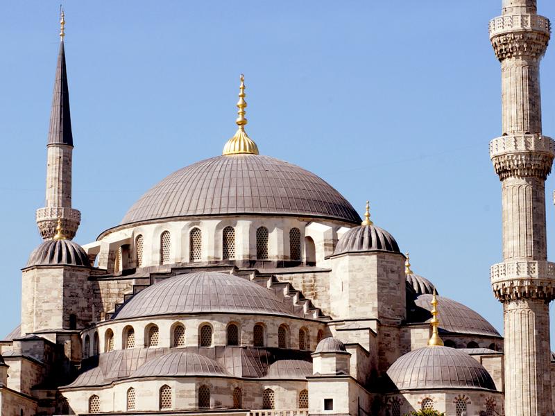Собор святой софии в стамбуле доклад 4380