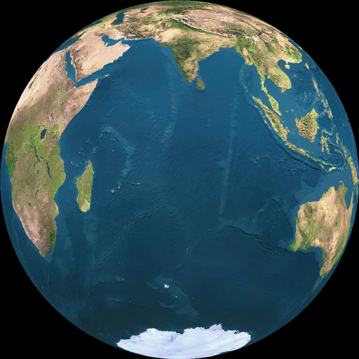 Индийский океан Доклад Индийский океан