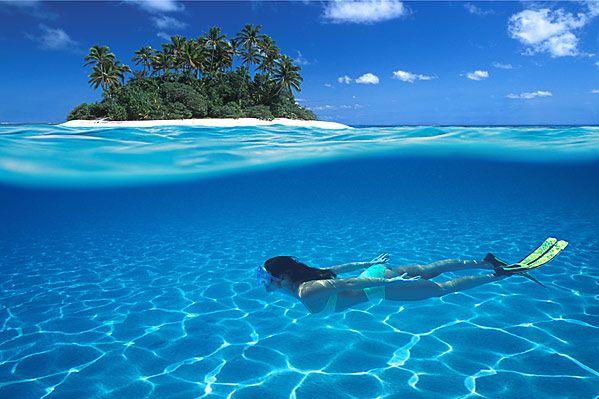 Гидрорежим Индийского океана