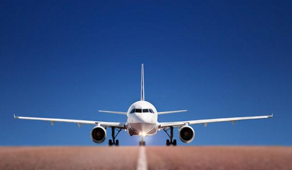 Воздушные путешествия