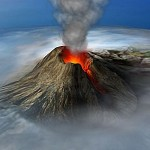 Вулканы доклад