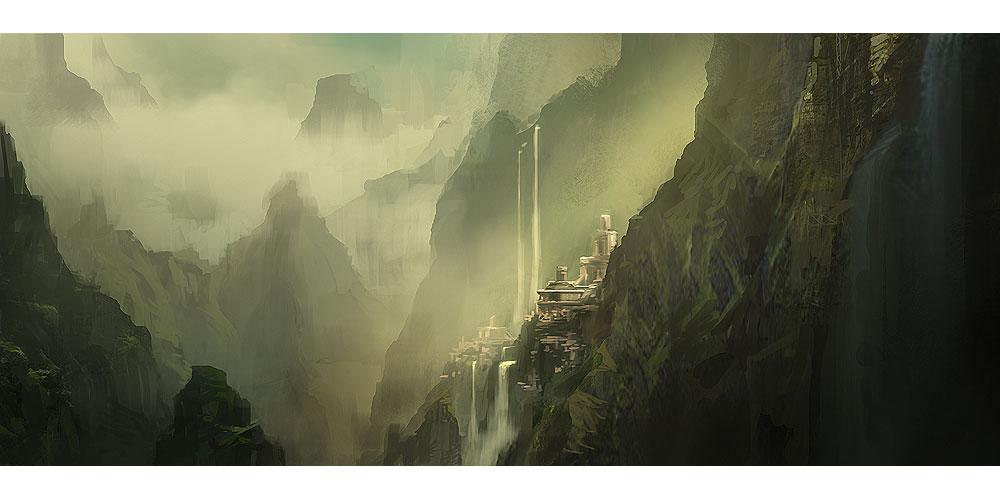 Шамбала в Тибете