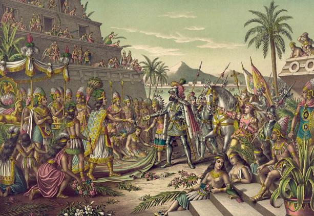 aztec warrior essay