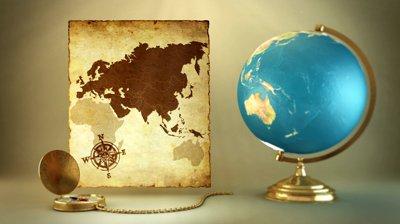 знакомство с географией как наукой