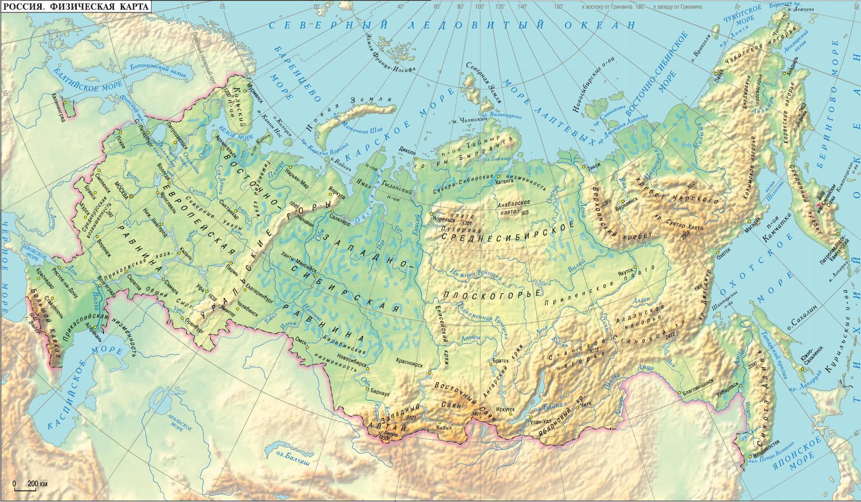 картинки по северу европейской россии