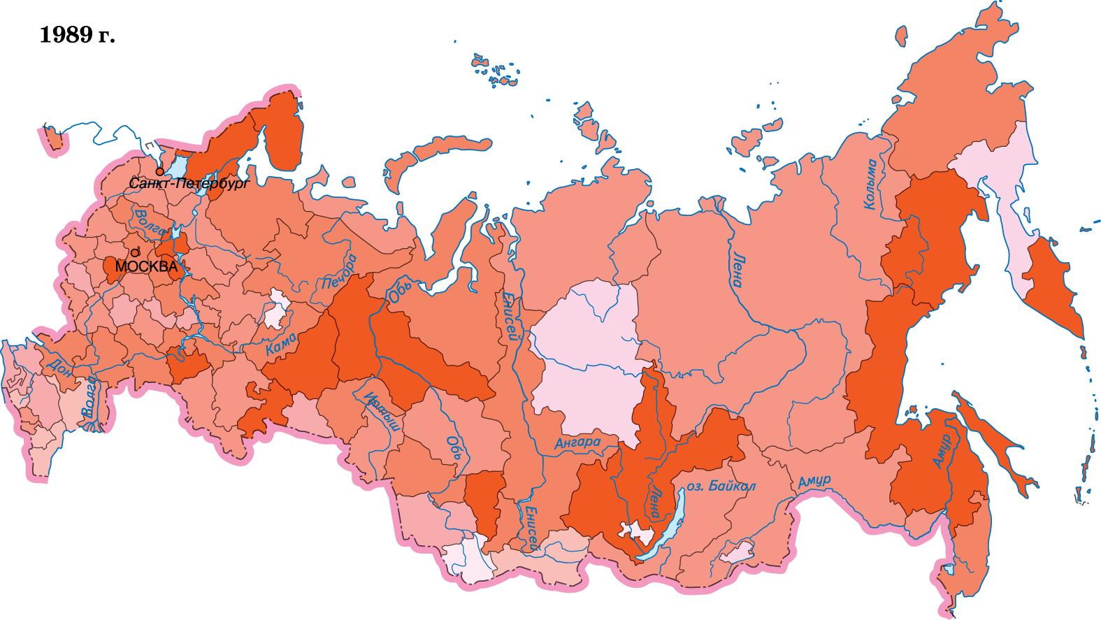 сколько процентов территории занимают горы