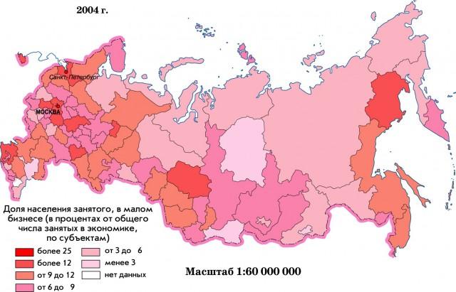 1 картограмма плотности населения мира 2009jpg