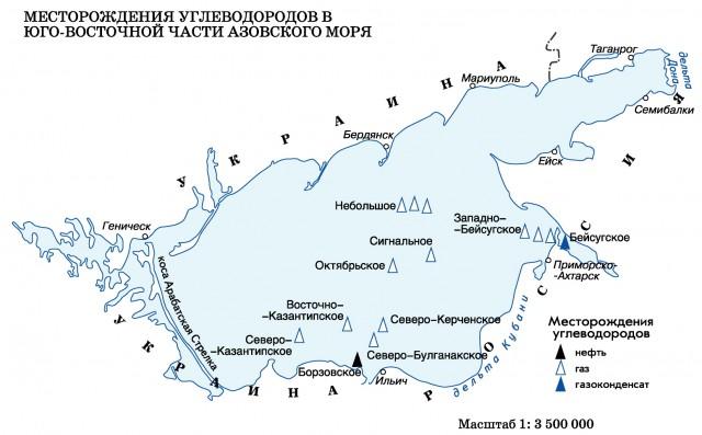 Восточно-оренбургское сводовое поднятие - важный