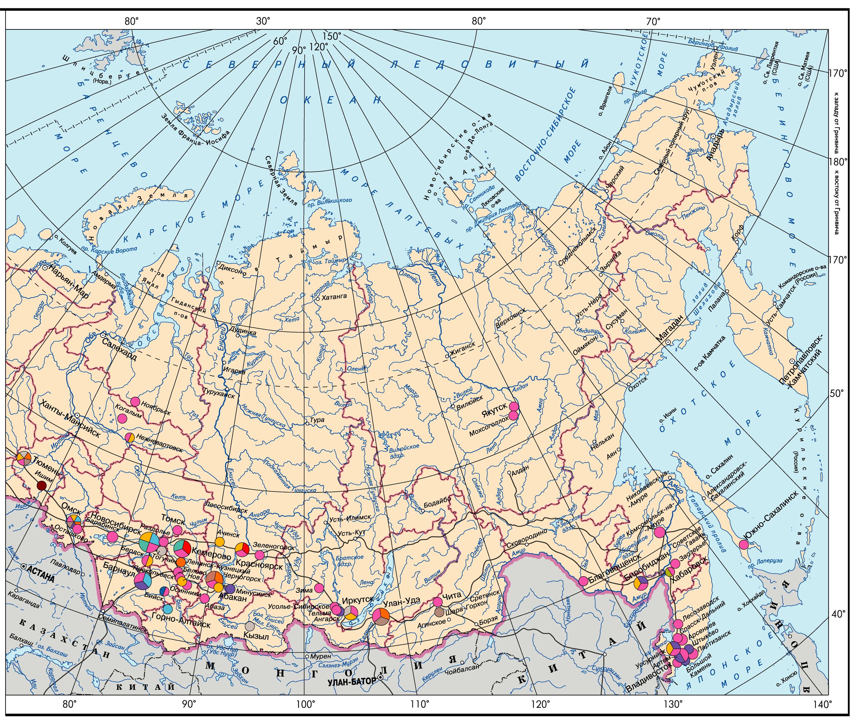 Доклад по географии легкая промышленность россии 4407
