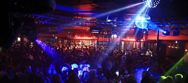 Как повеселиться в ночном клубе онлайн тв ночной клуб