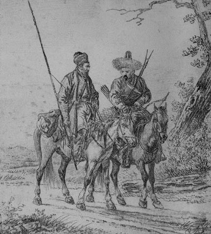 История и расселение башкир