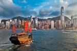 Гонконг - там, где живут драконы