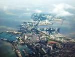 Бомбей (Мумбай) — город семи островов