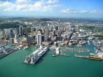 Окленд. Новая Зеландия