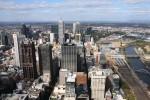 Мельбурн — бывшая столица Австралии