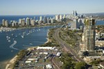Канберра — столица Австралии