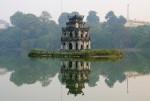 Символ Ханоя — Пагода черепахи