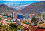 Ла-Пас — фактическая столица Боливии