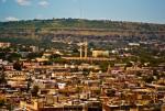 Бамако — столица Мали