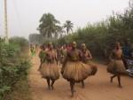 Бенин — Королевство Дагомея — Королевство Абомей