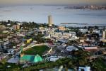 Браззавиль — столица Республики Конго