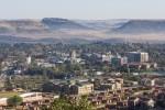 Масеру — столица «африканской Швейцарии»