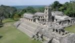 Паленке — столица цивилизации древних майя