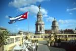 Гавана — столица Кубы