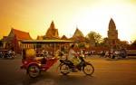 Пномпень основала женщина