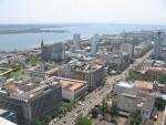 Мапуту — столица Мозамбика