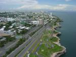 Санто-Доминго — столица Доминиканской Республики