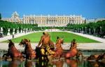 Франция. Версаль — дворец Короля Солнце