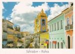 Город Салвадор-ди-Баия