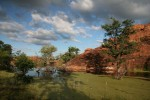 Культурный ландшафт Мапунгубве