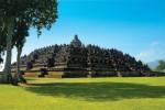 храмовый буддийский комплекс Боробудур