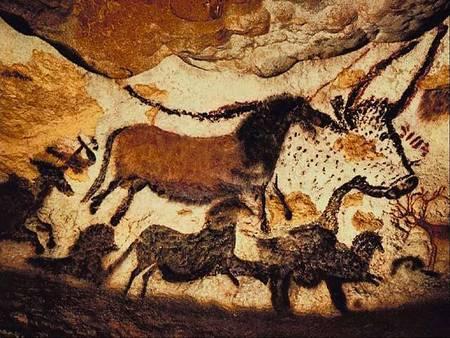 пещера Альтамира: geographyofrussia.com/drevnejshie-pamyatniki-pirenejskogo-poluostrova