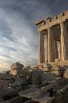 храм Аполлона Эпикурейского в Бассах