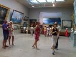 Картинная галерея Айвазовского и музей Грина в Феодосии