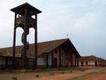 Иезуитские миссии на землях индейцев чикитос