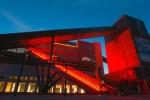 Индустриальный музей «Шахта Цольферайн»