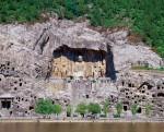 Пещерные храмы Юньган
