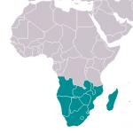 Южная и Юго-Восточная Африка