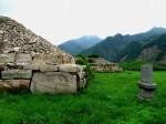 города и гробницы древнего царства Когурё